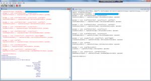 R Open Secrets API Example